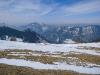 Am Weg zur Edelweißhütte
