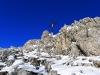 Der Gipfel des Gaissteins