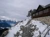 Die Geländehütte