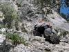 Für Kinder bereits Kletterei (SG B)