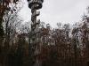 Der Aussichtsturm in Bad Sauerbrunn