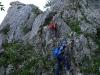 Die Matterhorn-Wand