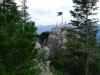 Ein itzipitzitinimini Klettersteig am Waxriegelsteig :-)