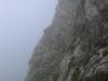 Der Nebel hat etwas Mystisches.