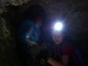 Höhlen, Höhlen, Höhlen.