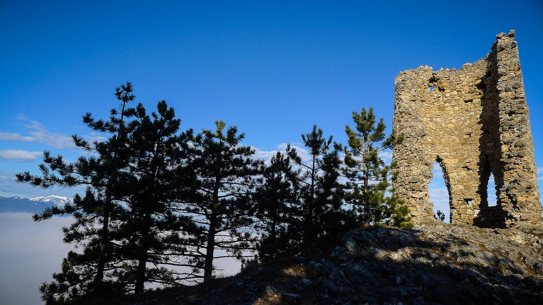 Klettersteig Türkensturz : Naturpark seebenstein türkensturz u alpenlandmagazin