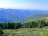 Ein Blick in die Steiermark.