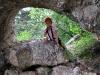 ... eine feine, kleine Höhle ...