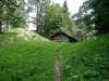 Gamseckhütte alt