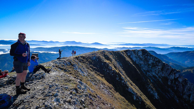 Veitscher Grenzstaffellauf | Steiermark Urlaub